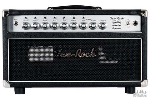 Two-Rock Classic Reverb Signature 100W
