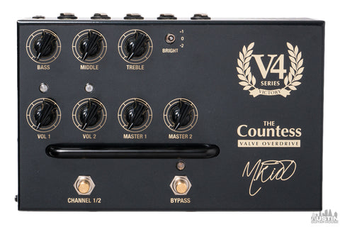 Victory Amps | V4 The Countess