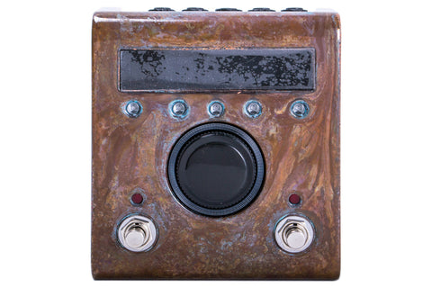 Eventide H9 Max Copper Distressed Limited Edition