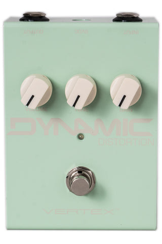 Dynamic Distortion Limited Edition Color