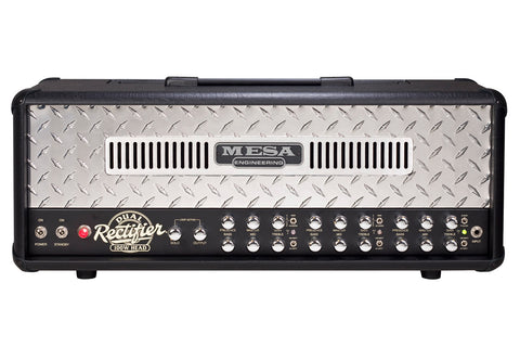 Mesa Dual Rectifier 100W Head