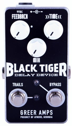 Black Tiger Delay Device