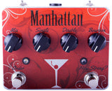 Manhattan Dual Analog Flanger