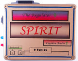 The Regulator Spirit 9 Volt DC