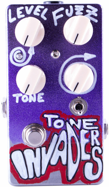 Tone Invaders