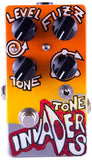Tone Invaders Orange Series