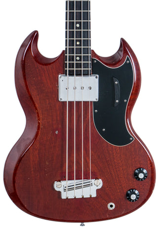 1968 Gibson EB-0 Bass (USED)