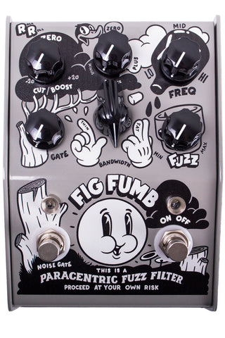 Stone Deaf Fig Fumb Paracentric Fuzz Filter
