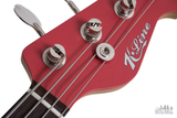 K-Line Junction Bass Fiesta Red