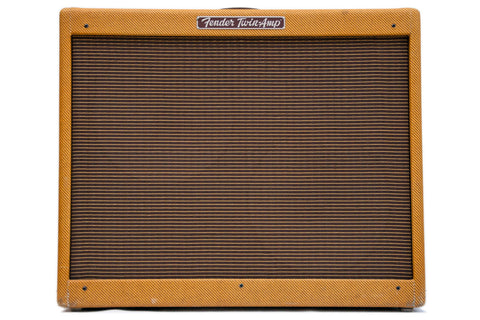 Fender '57 Custom Twin Amp Hand-Wired (USED)