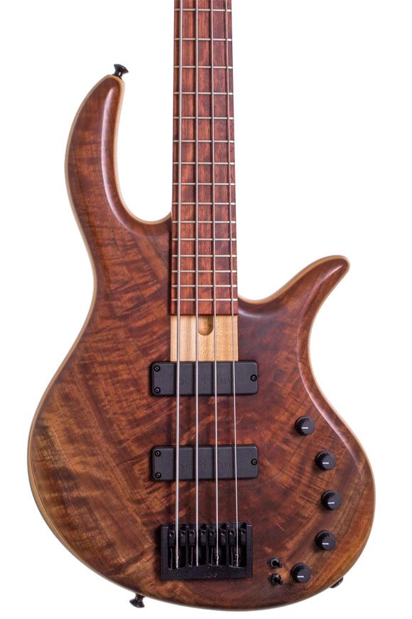 Elrick Gold Series E-Volution 4S Walnut Top