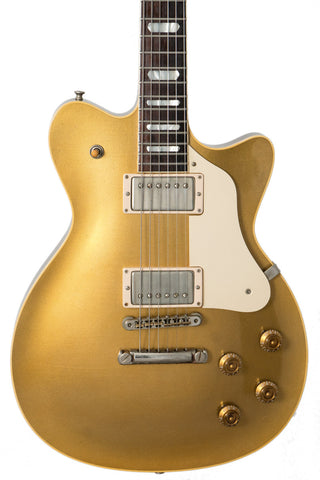 Bartlett Restrospec Gold Top (USED)
