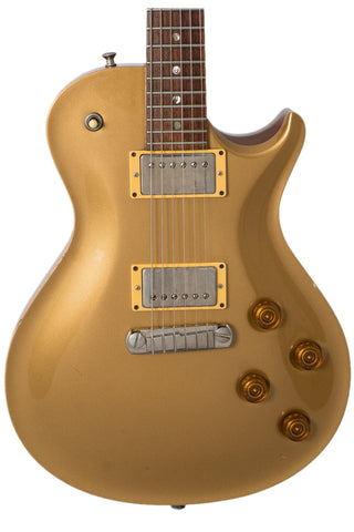 2001 Paul Reed Smith Singlecut Goldtop (pre-lawsuit)