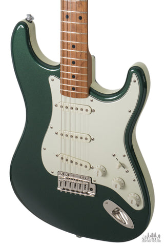 CP Thornton HTL2 Hot Rod Series Metallic Green/Mint Green