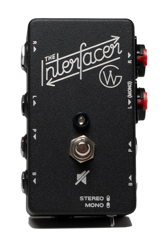 Goodwood Audio The Interfacer (USED)