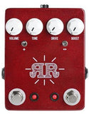 Ruby Red (Butch Walker Signature)