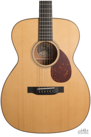 Collings OM1 JL Julian Lage Signature Adirondack Top