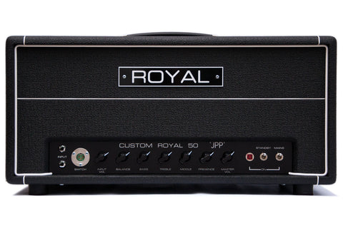 "Royal Custom Royal 50 ""JPP"" (USED)"