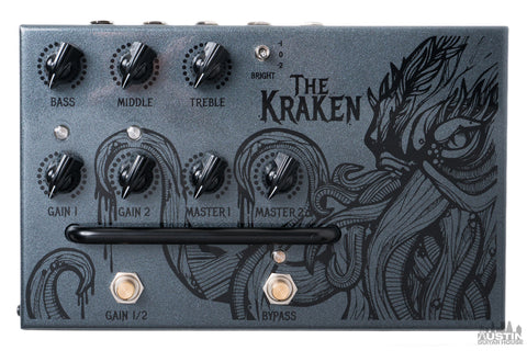 Victory Amps | V4 The Kraken