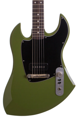 Motor Ave Guitars  LeMans (USED)