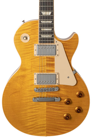 Gibson Les Paul Standard Trans Amber 2013 (USED)