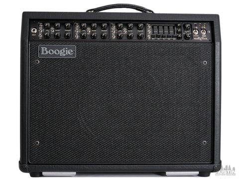 Mesa Mark Five 90W 1x12 Combo Black