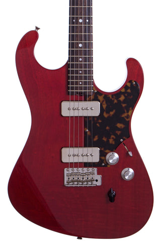 Asher Marc Ford Signature (Cherry Red)