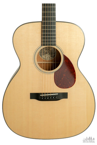 Collings OM1 Sitka Spruce Top Mahogany B&S