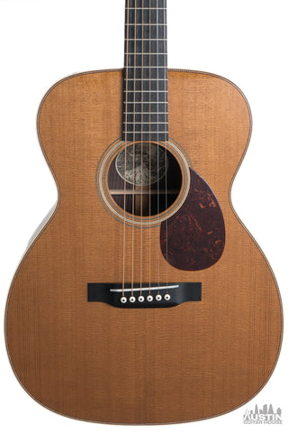 Collings OM2H T Sitka Spruce