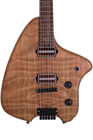 Forshage Custom Orion Solid Spanish Cedar