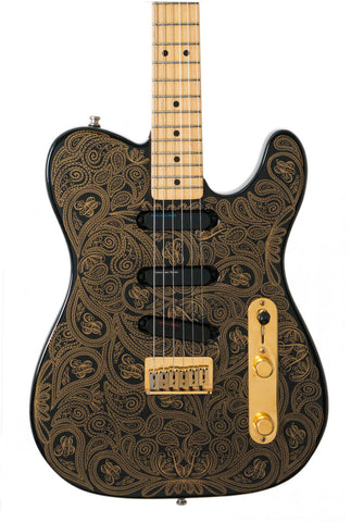 1999 Fender James Burton Signature Telecaster