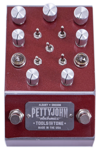 PettyDrive Deluxe (Used)