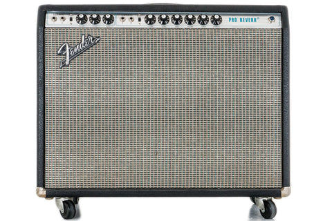 1970 Fender Pro Reverb Silverface (USED)