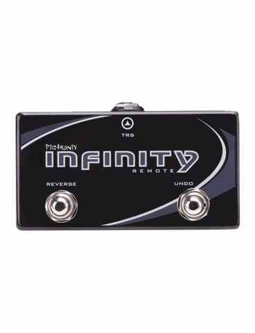 Infinity Looper Remote Switch