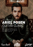 Ariel Posen Clinic Presented by Collings Guitars and Two-Rock Amplification