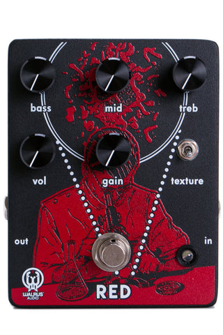 RED High-Gain Distortion