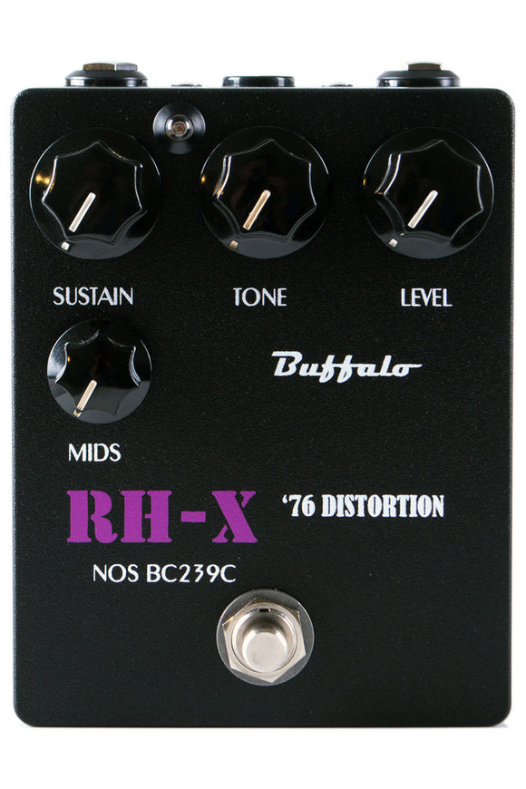 RH-X NOS Distortion