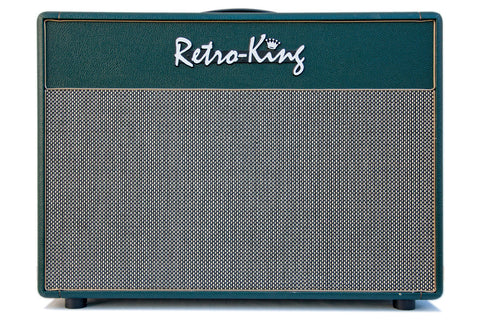 Retro-King 18 Watt 2x12 Combo (USED)
