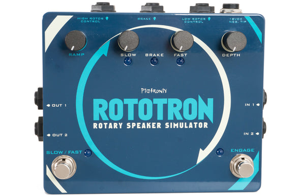 Pigtronics Rototron (USED)