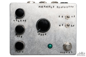 Randy's Revenge Ring Modulator