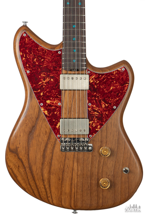 Forshage Galaxy Roasted Swamp Ash