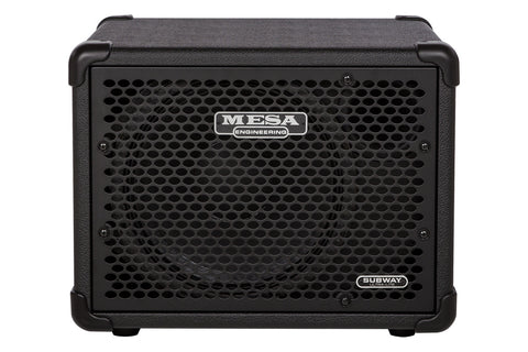 Mesa Subway Ultra-Lite Bass 1x12 Cabinet