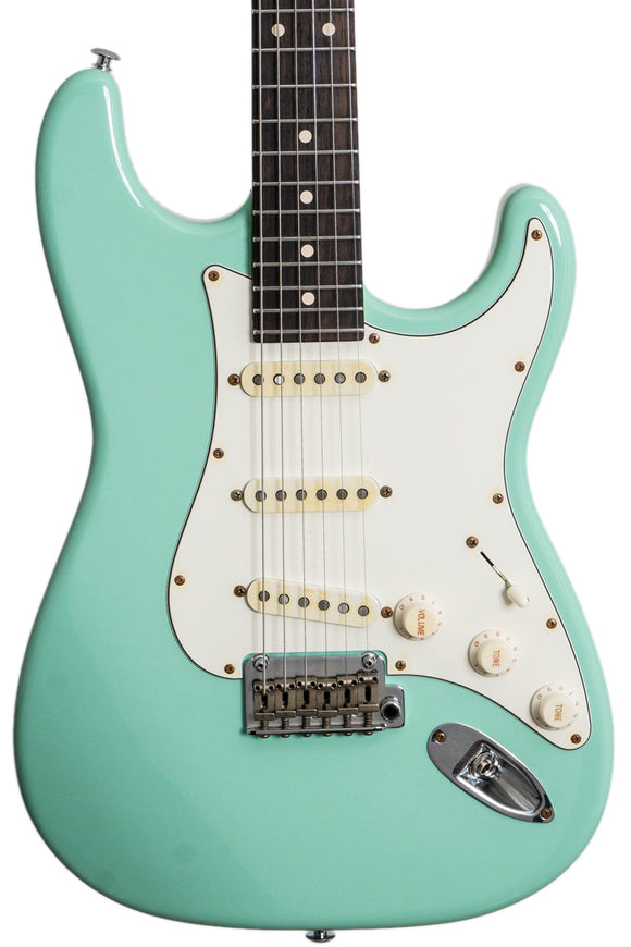 Suhr Classic S Antique SSS RW (Surf Green)