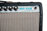 1974 Fender Super Reverb Silverface