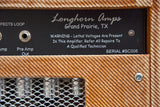 Longhorn Stampede 45W 1x12 Combo