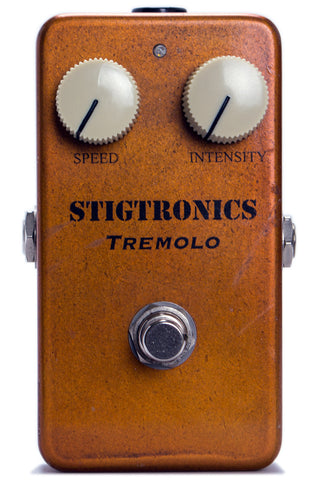 Stigtronics Tremolo (USED)