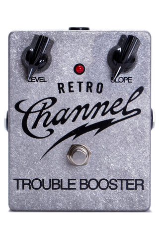 Retro Channel Trouble Booster (USED)