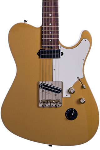 Asher T Deluxe Shoreline Gold