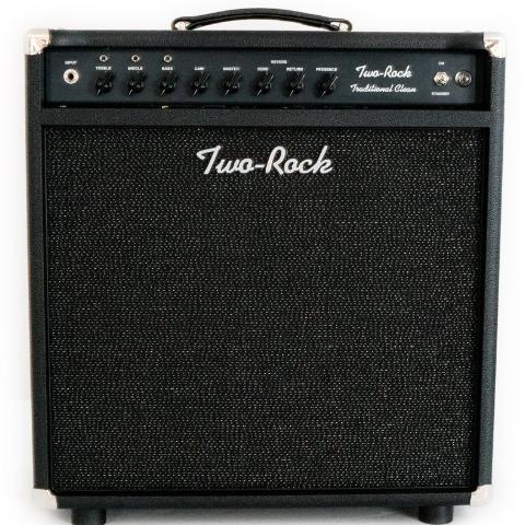 Two-Rock Traditional Clean Combo 40/20 Watt