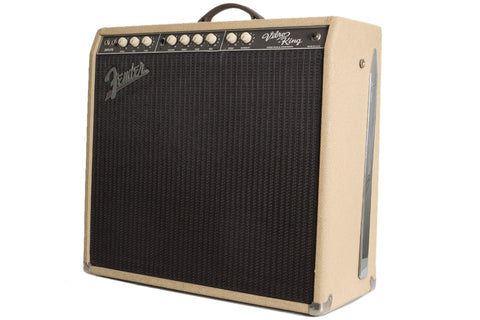 Fender Vibro-King LE CSR 4 Handwired (USED)